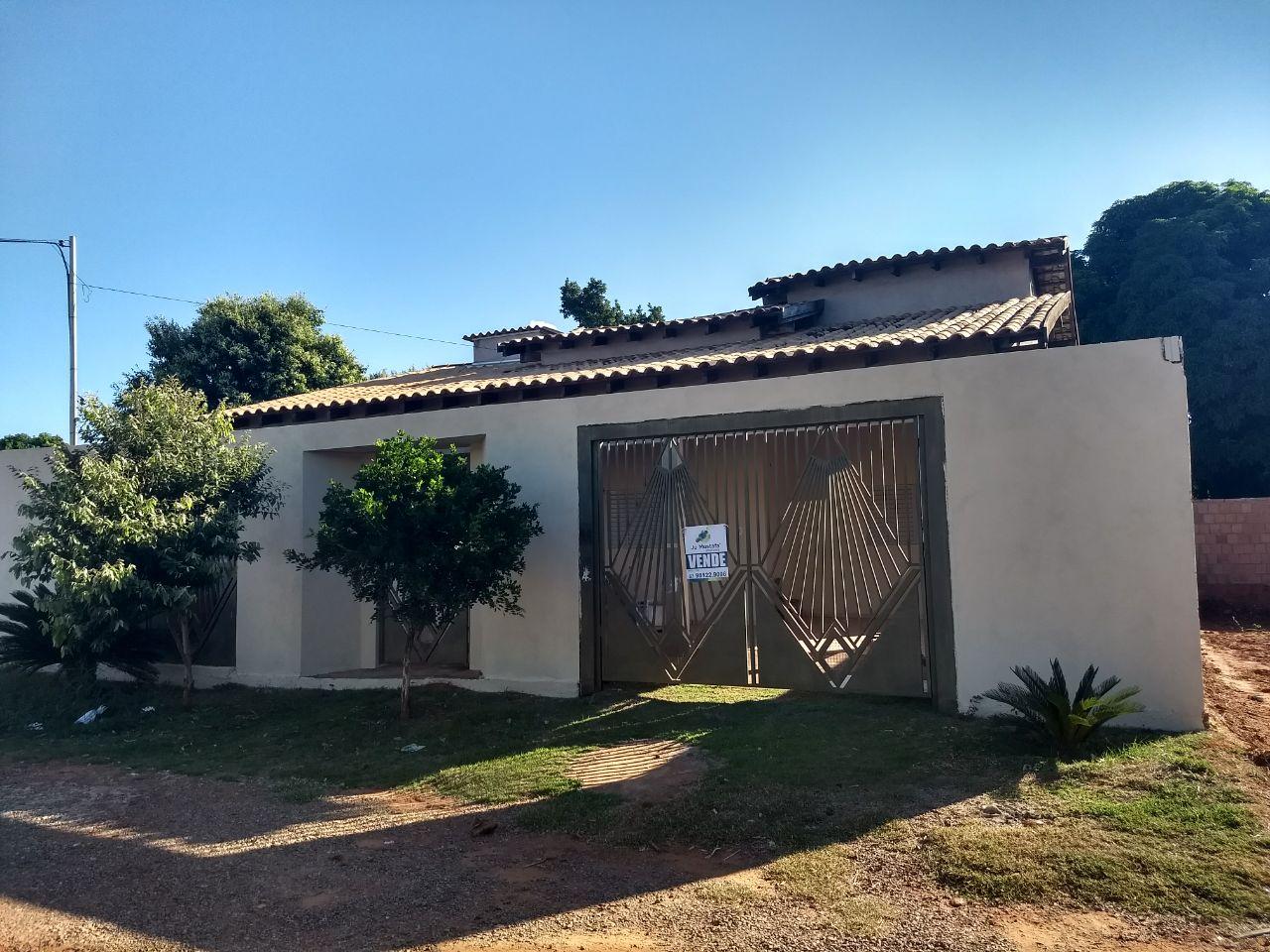Casa na Vila Brasil