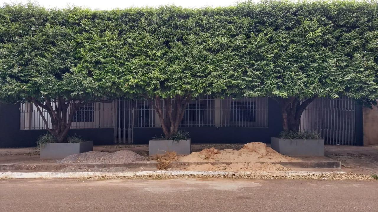 Casa na Vila Angélica! Próxima à Avenida Mato Grosso