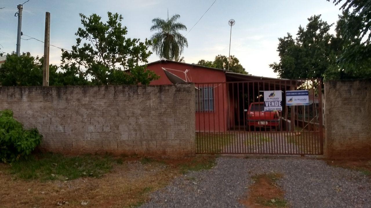 Casa de 130 M² em Guia Lopes da Laguna