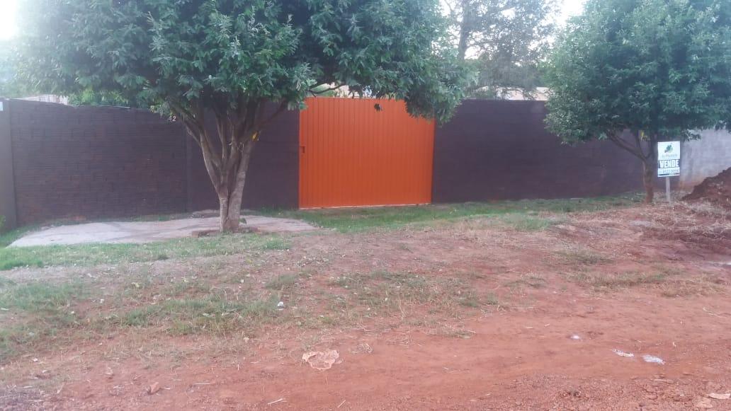 Terreno de 450 m² no Centro em 110 Parcelas!
